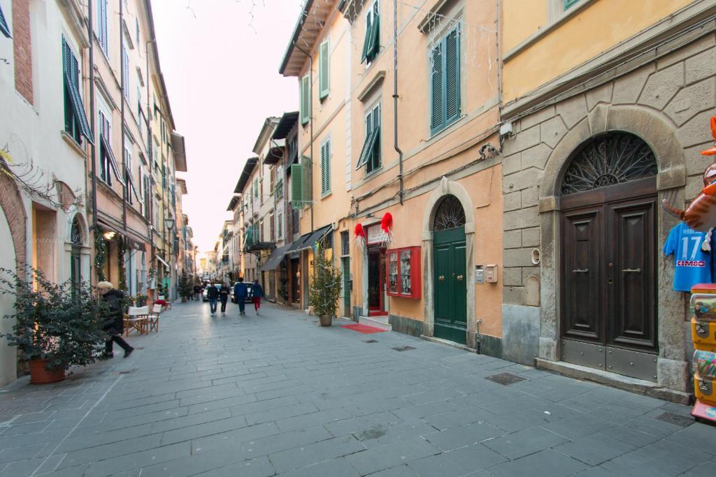 Bonnes Vacances a Pietrasanta