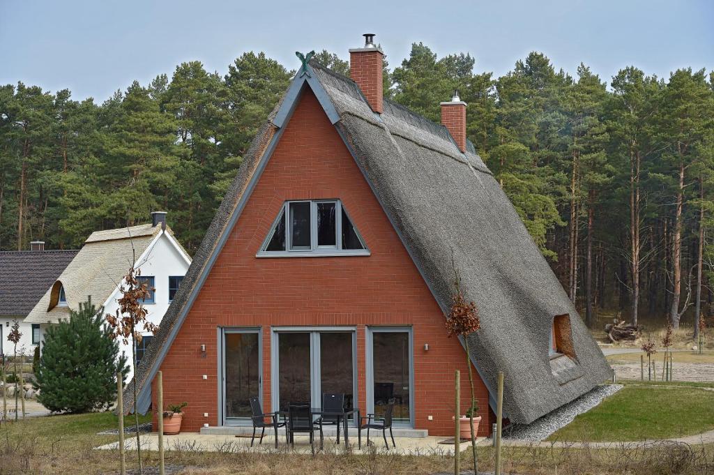 Ferienhaus elfi deutschland kolpinsee for Ferienwohnung kolpinsee
