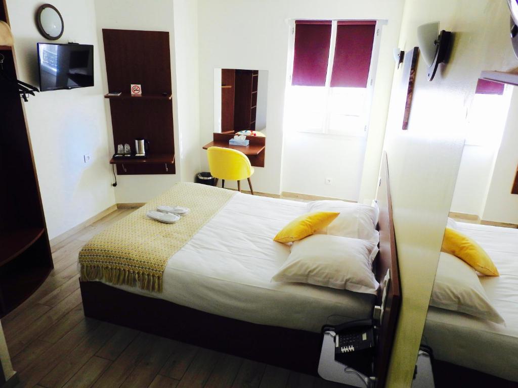 Massilia hôtel marsiglia u2013 prezzi aggiornati per il 2019