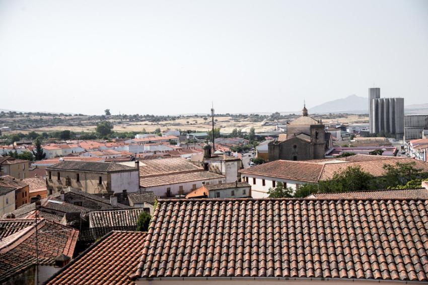 Apartments In Trujillo Extremadura
