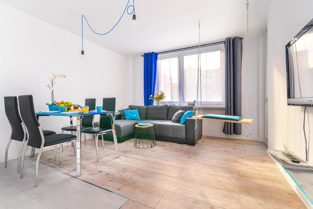 Rent Like Home Apartament Jagiellońska 4 Warsaw Poland