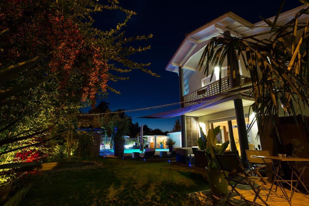 chambre d hote aquitaine Chambres du0027Hôtes Villa Aquitaine (Bed and Breakfast), Bretagne-de-Marsan  (France) Deals