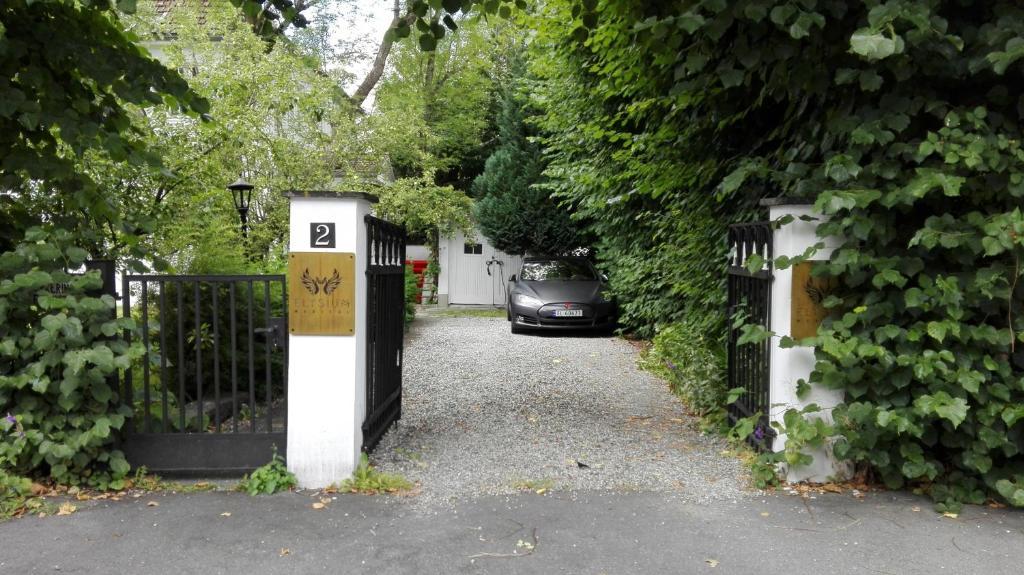 Apartments In Sem Akershus