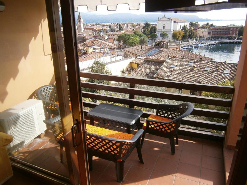 Apartment La Terrazza sul Lago, Toscolano Maderno, Italy - Booking.com