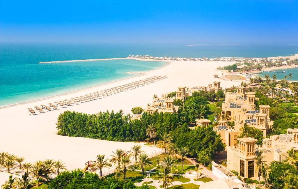 Hilton Al Hamra Beach & Golf Resort, Ras al Khaimah – Updated 2019