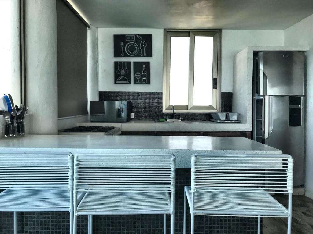 Apartment PH Agave del Mar, Coyuca, Mexico - Booking.com