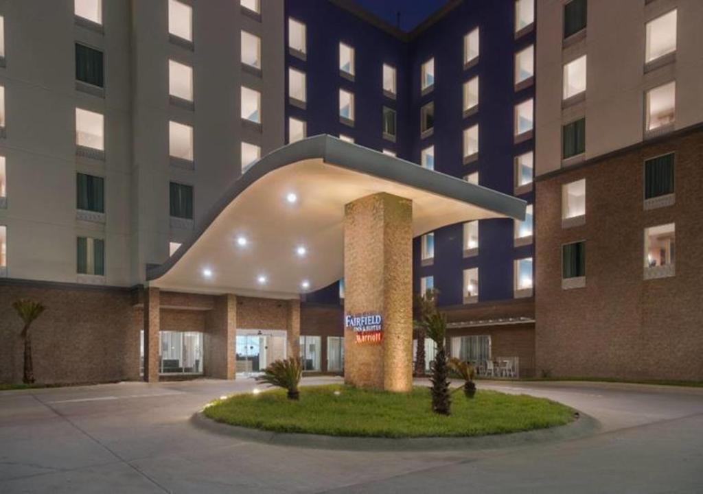 Fairfield Inn  U0026 Suites By Marriott Coatzacoalcos