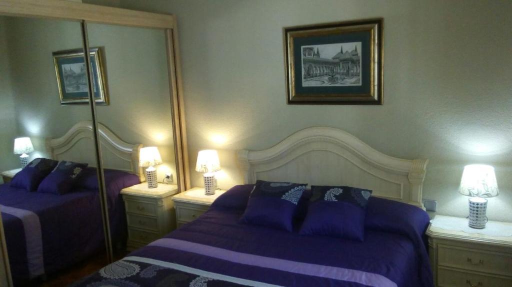 Apartments In Buenavista Andalucía