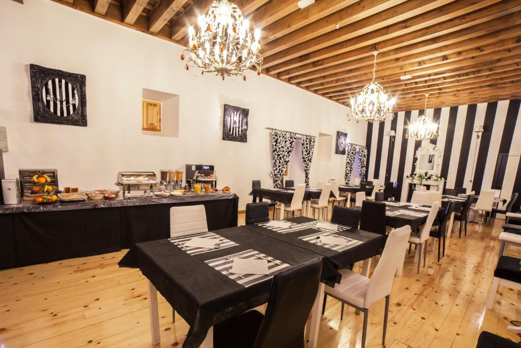 boutique hotels in villafranca 9