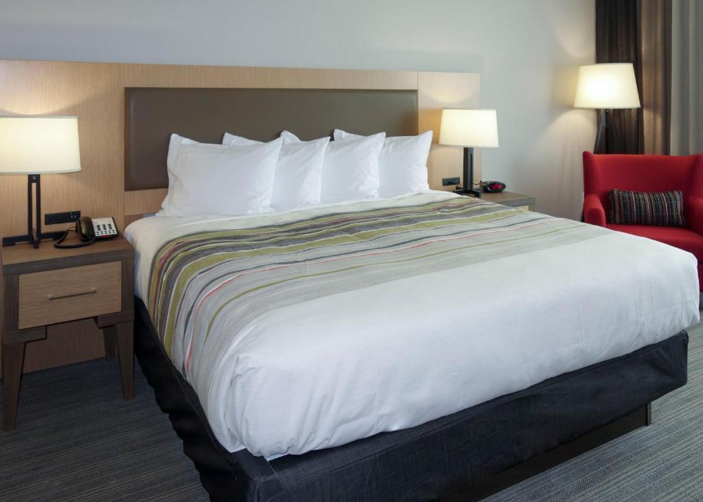 Country Inn Suites By Radisson New Braunfels Tx Bookingcom