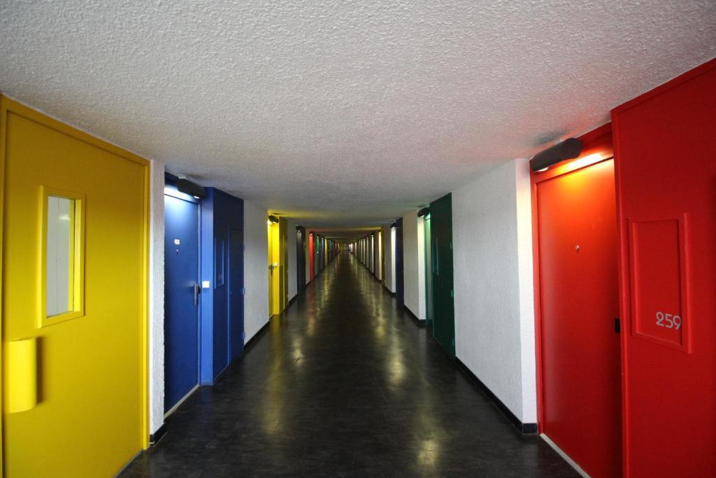 Homestay Le Corbusier 5 ieme Rue (Frankreich Firminy) - Booking.com