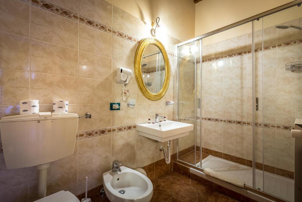 Soggiorno Annamaria, Firenze – Prezzi aggiornati per il 2018