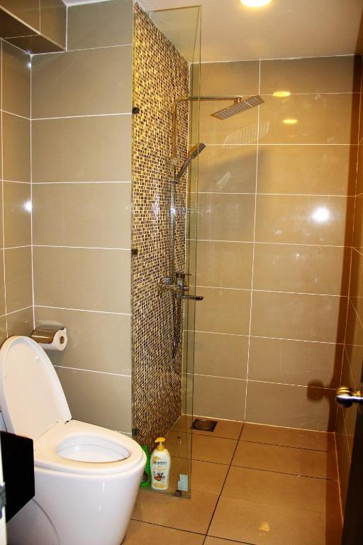Apartment D U0026 39 Latour Bandar Sunway  Kuala Lumpur  Malaysia