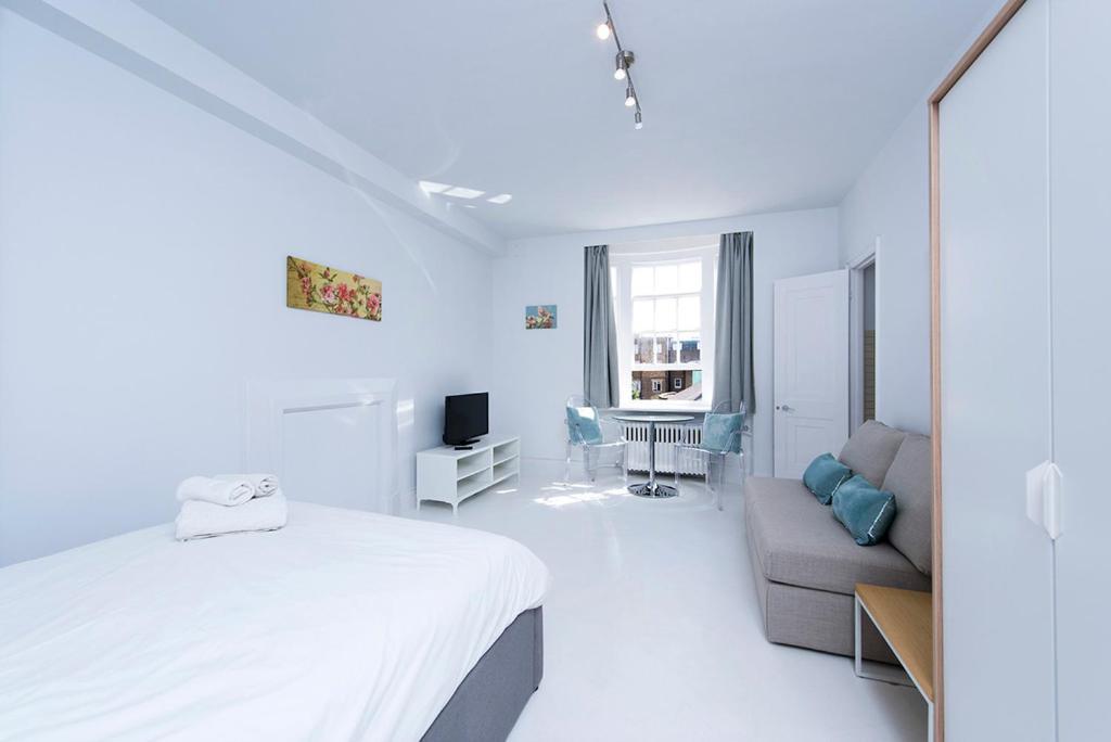 apartment purexperience bayswater studio flat london uk booking com
