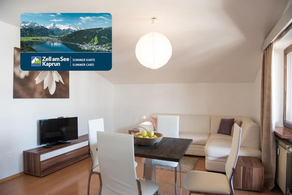 Alpz Apartments by we rent, Zell am See, Austria - Booking.com