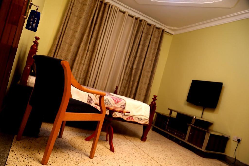 Impero Hotel Kampala