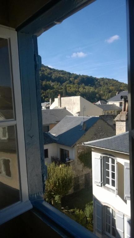 Apartment studio 20 m2, Bagnères-de-Bigorre, France - Booking.com