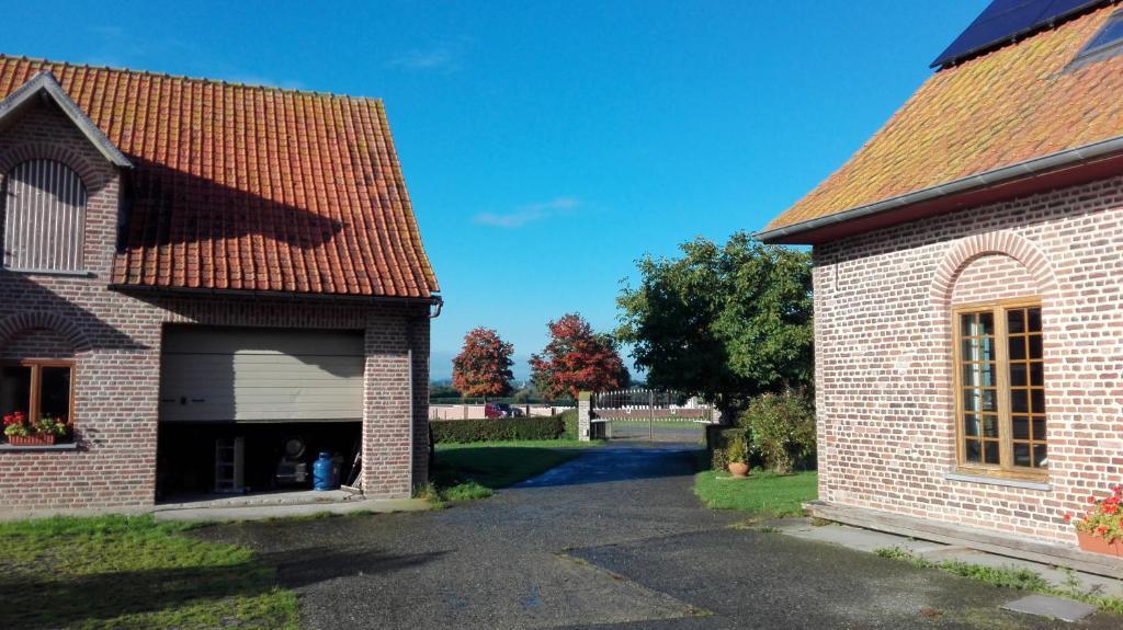 Apartment 39 t hennekot palingbeek belgi ieper for Piscine ypres