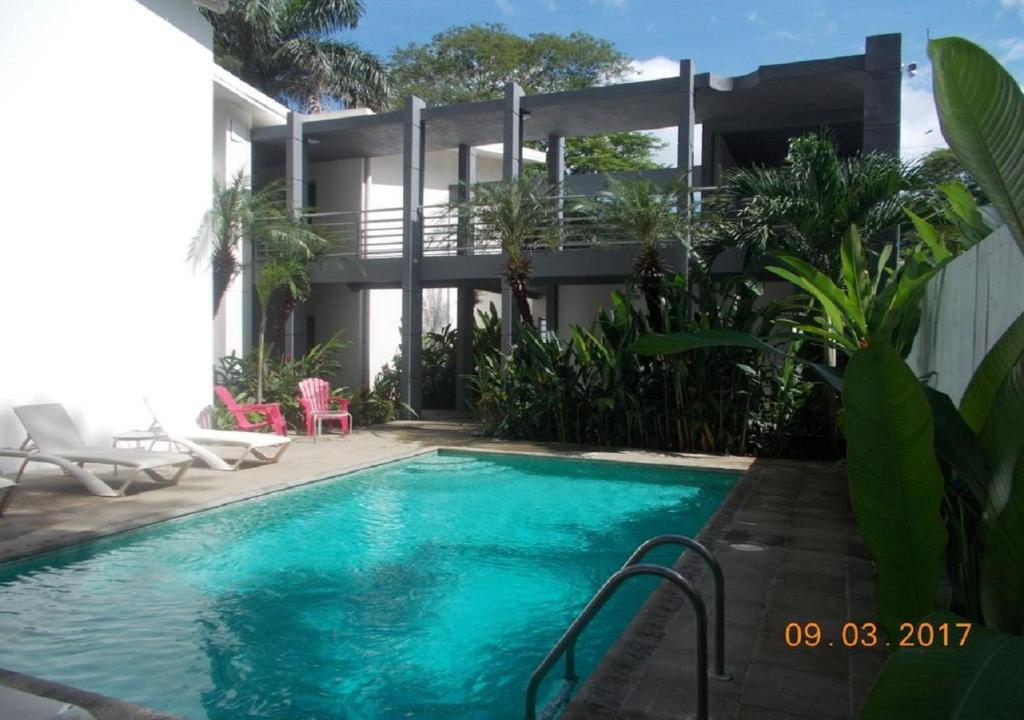 Apartments In Loma De Buey Guanacaste