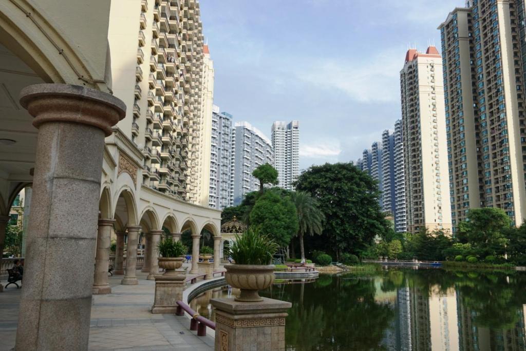Beihai city china