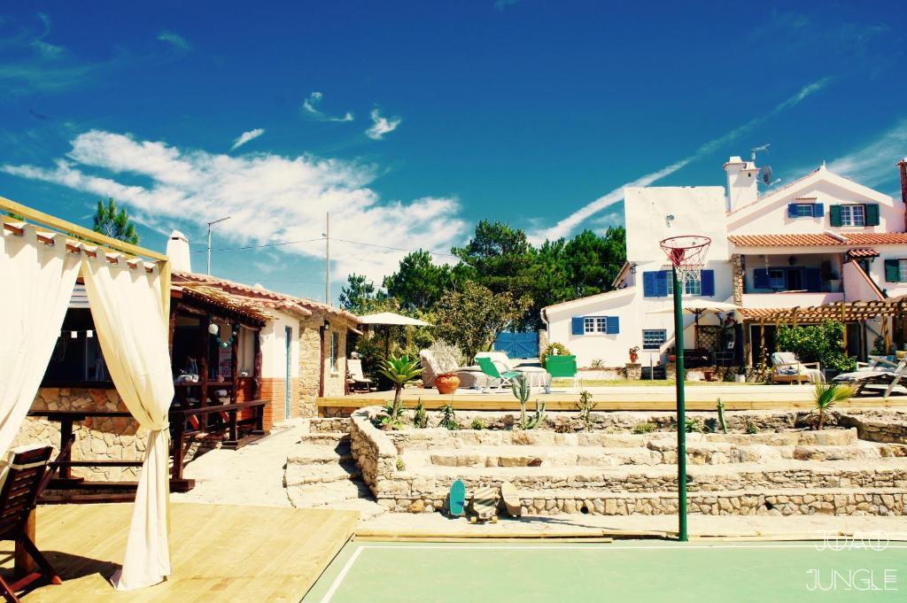 Ferienwohnung João Jungle (Portugal Assafora) - Booking.com