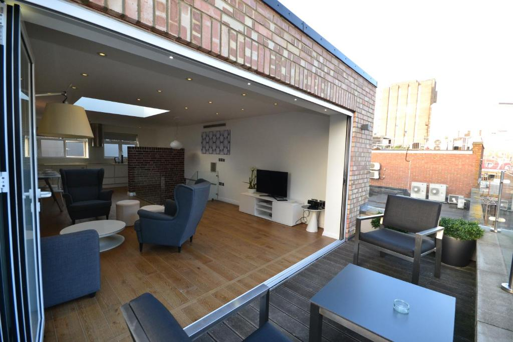 Covent Garden Apartments, London – Updated 2018 Prices