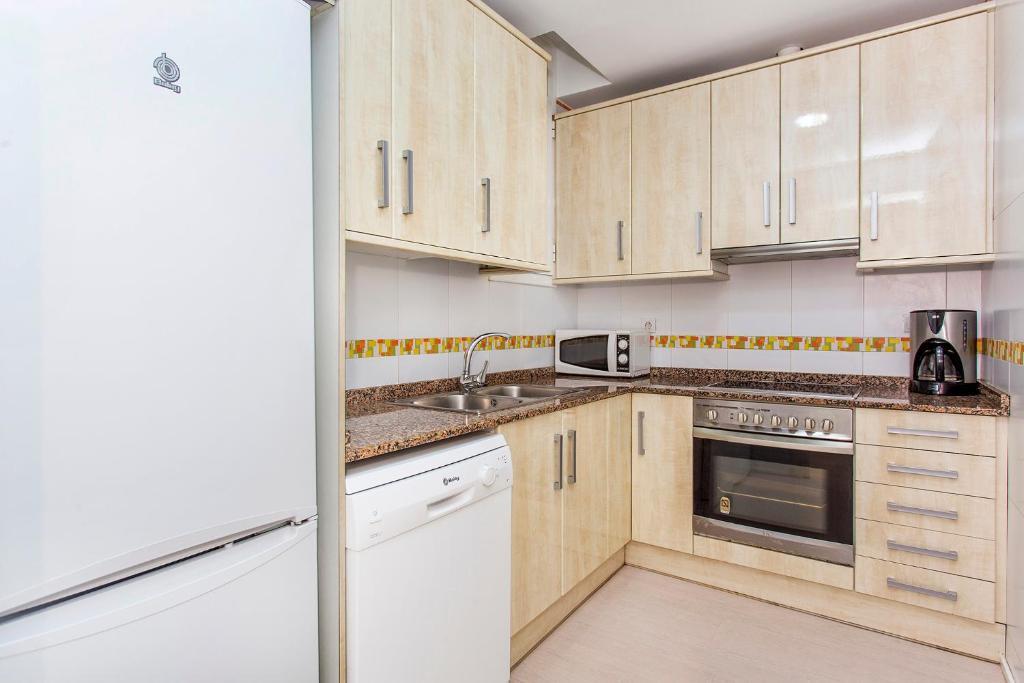 Verwarming Wordt Trendy : Appartement trendy bed flat in central area spanje barcelona