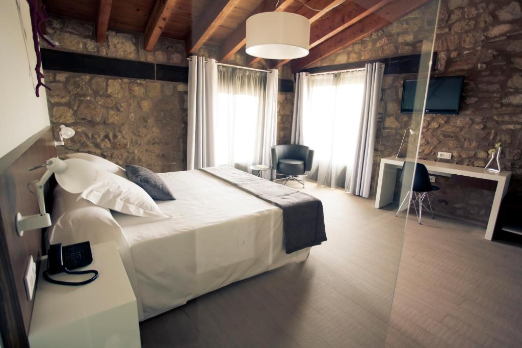 boutique hotels mora de rubielos  30