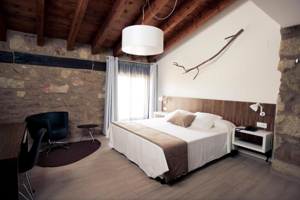 boutique hotels mora de rubielos  26