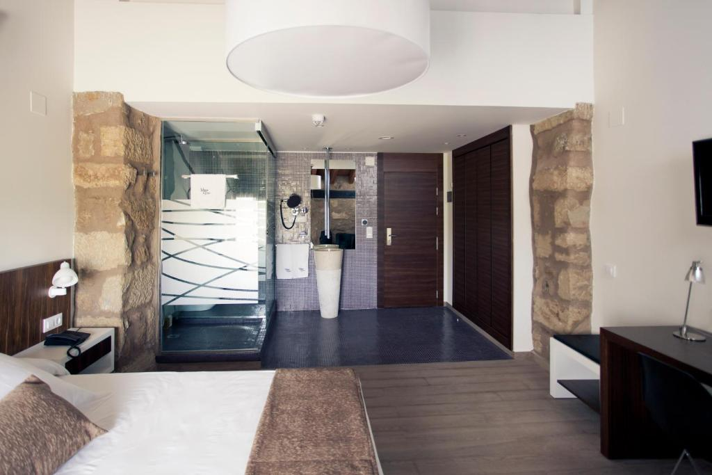 boutique hotels aragonien  16