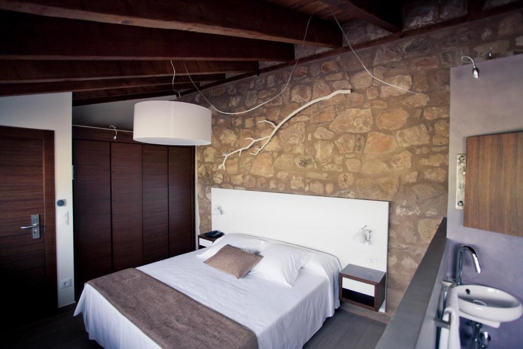 boutique hotels mora de rubielos  36