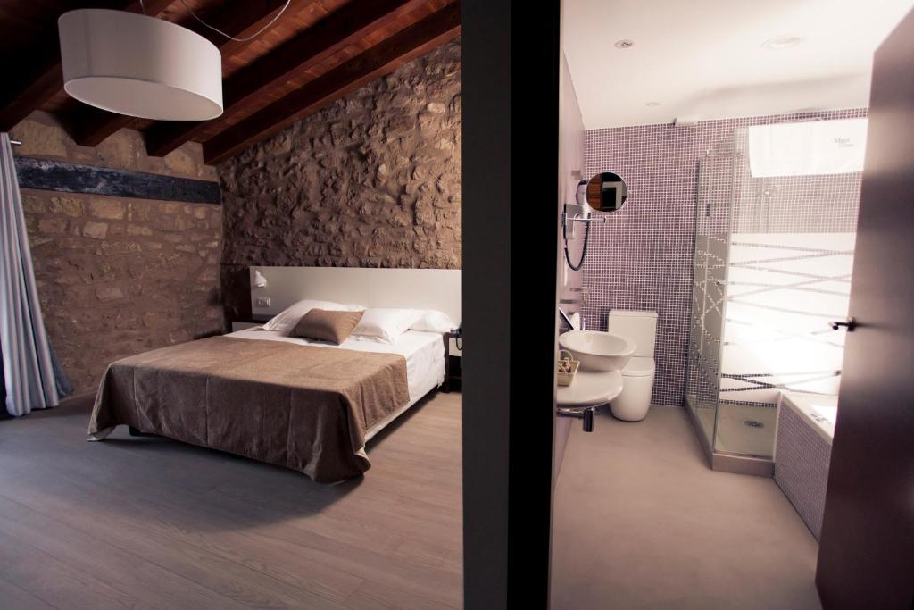 boutique hotels aragonien  12