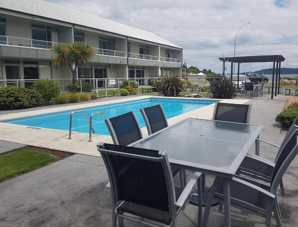 Affordable One Bedroom Apartment Lake Taupo C4 Taupo Updated 2018 Prices