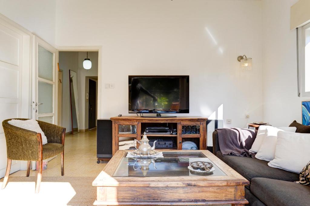ben yehuda apartments tel aviv