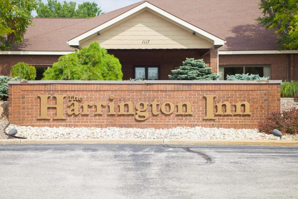 Harrington Inn Fremont Mi Booking Com