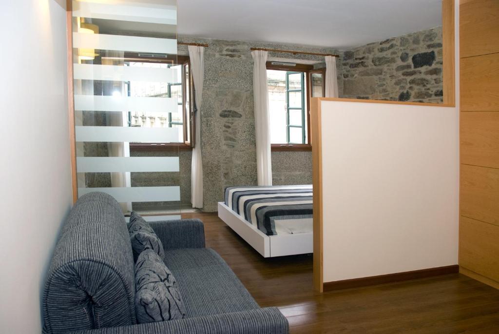 Apartments In Urdilde Galicia