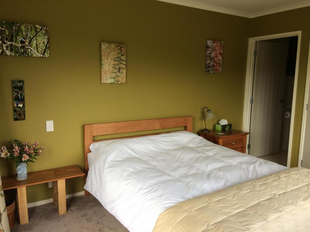Bed and Breakfast Valley Heights, Nelson, New Zealand - Booking.com