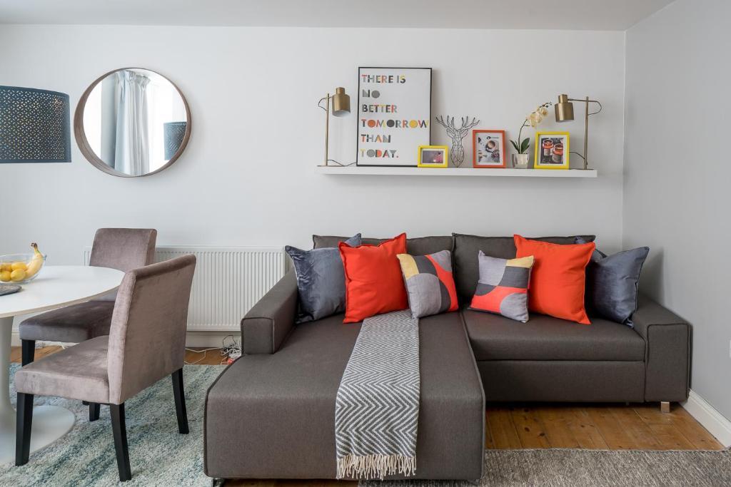 Parete soggiorno asta del mobile parete attrezzata per soggiorno