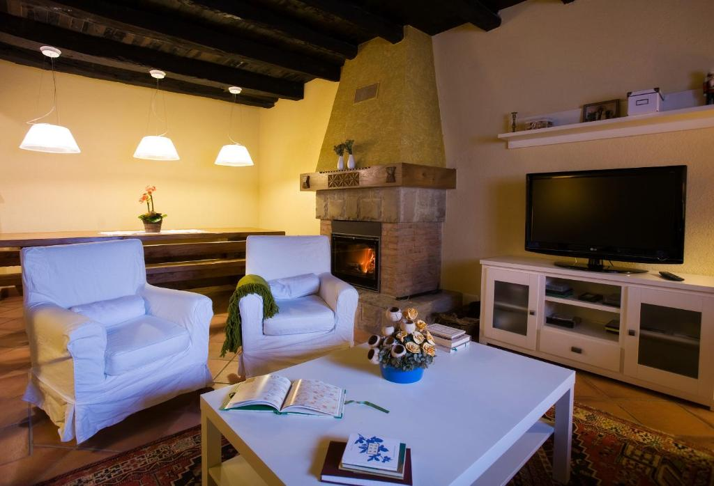 hotels with  charm in navarre  16