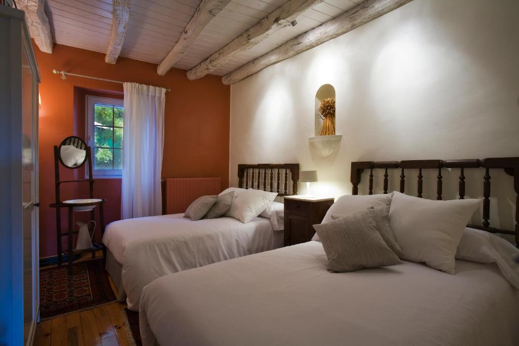 hotels with  charm in navarra provincia 38