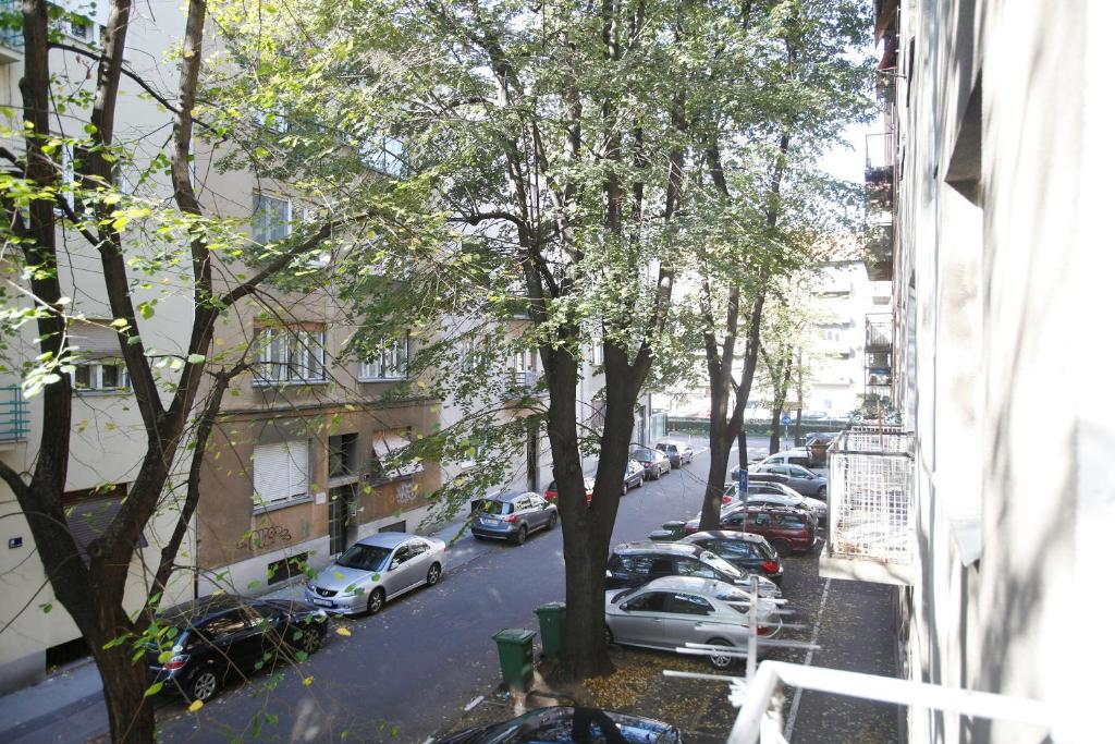 apartment s&m, zagreb, croatia - booking