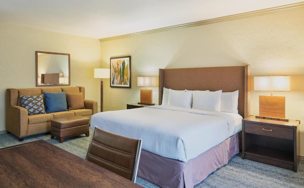 Resort El Conquistador Tucson, A Hilton R (USA Tucson) - Booking.com