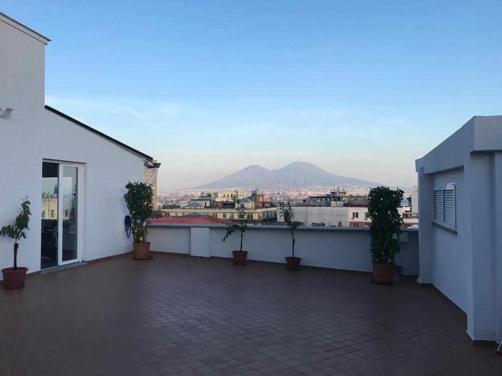 Panoramic Terrazza, Naples – Updated 2018 Prices