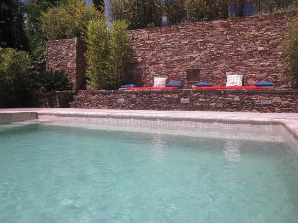 Villa Logement 60 m², Grimaud, France - Booking.com