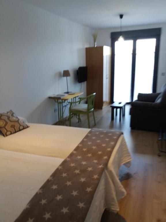 Apartamentos La Rocanda (Spanje Coca) - Booking.com