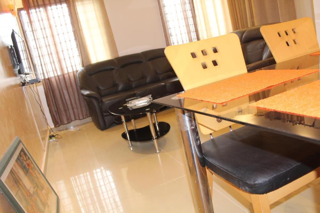 Residence O Calm Zogbo  B U00e9nin Cotonou