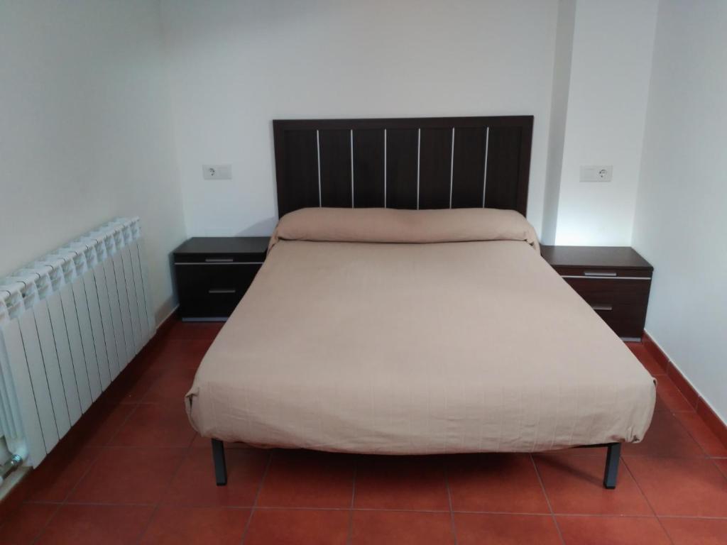 Apartments In Cambrón Extremadura