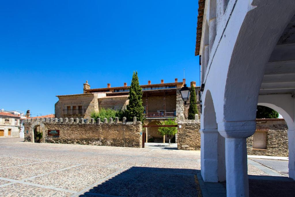 boutique hotels extremadura  132