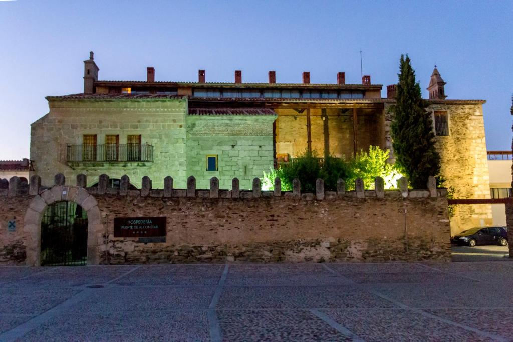 boutique hotels extremadura  197