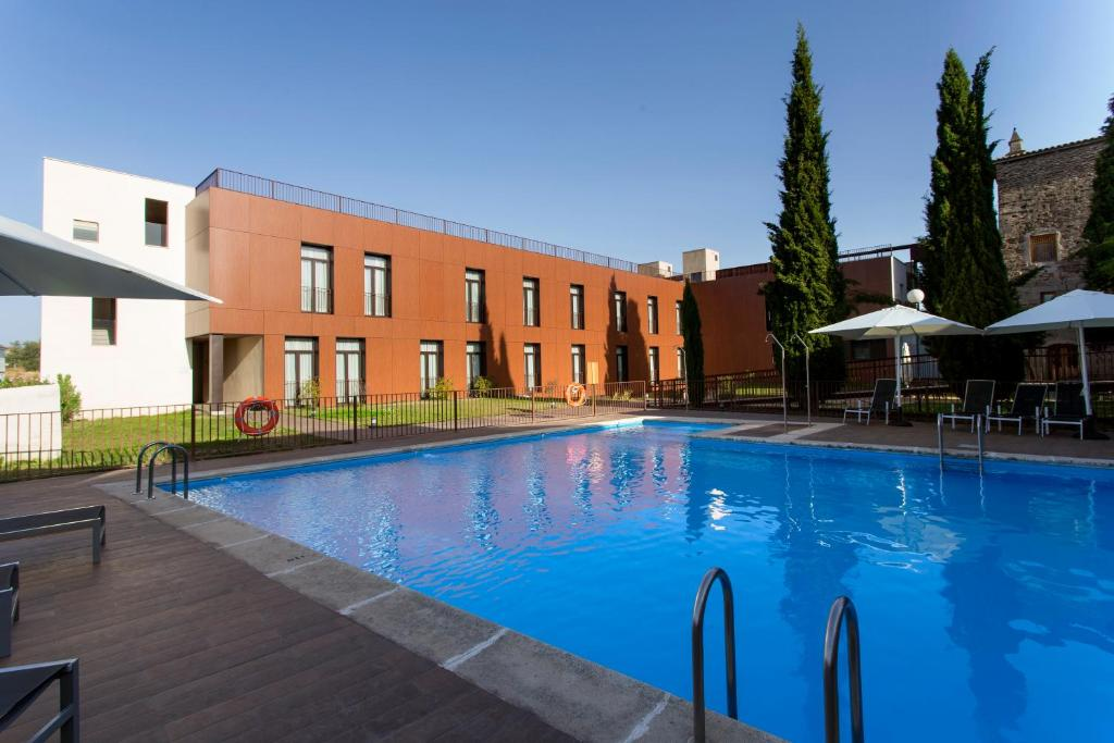 boutique hotels extremadura  117